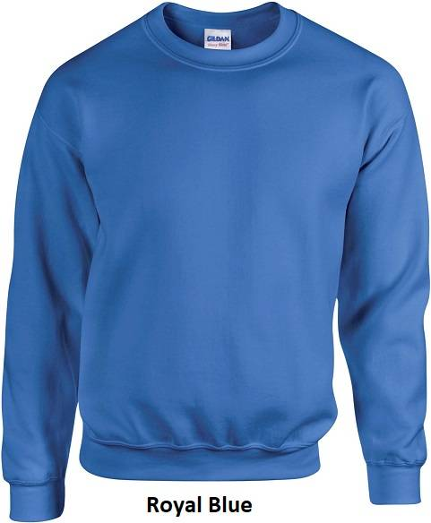 Sweater Royal Blue