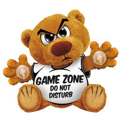 Funny Bear Game Zone1