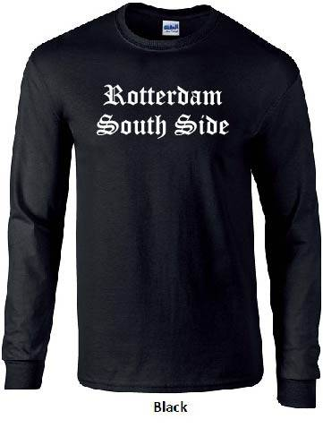 Long Sleeve 005 Rotterdam South Side