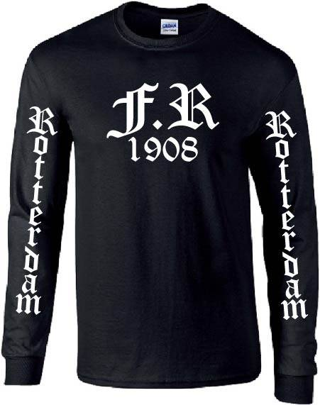 Long Sleeve 006 F.R 1908