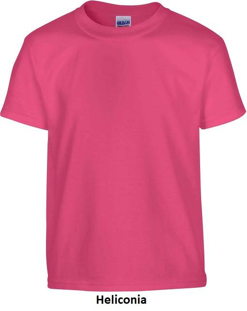 Shirt Heliconia