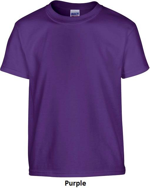 Shirt Purple