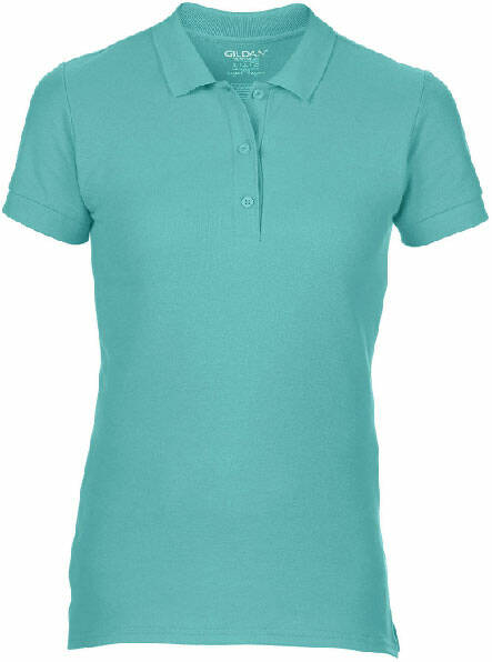 Polo Chalky Mint