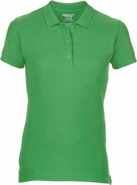 Polo Irish Green