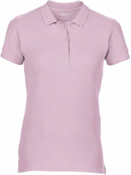Polo Light Pink