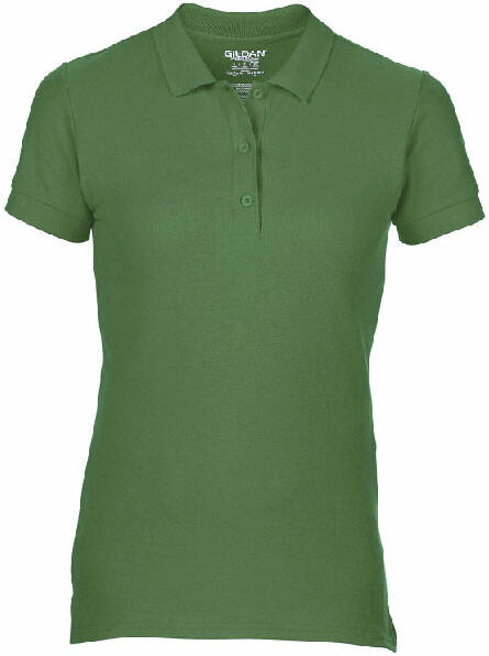 Polo Military Green