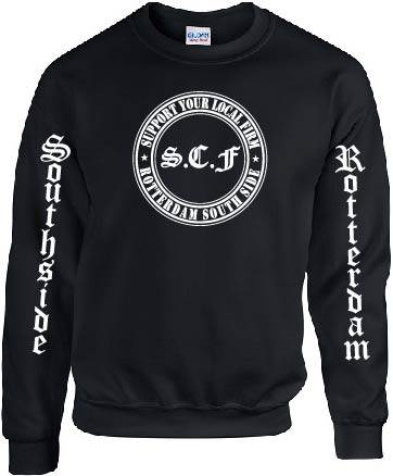 Sweater 001 Support S.C.F
