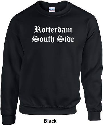 Sweater 004 Rotterdam South Side