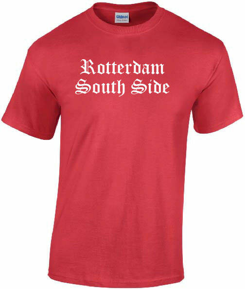 Shirt 003 Rotterdam South Side