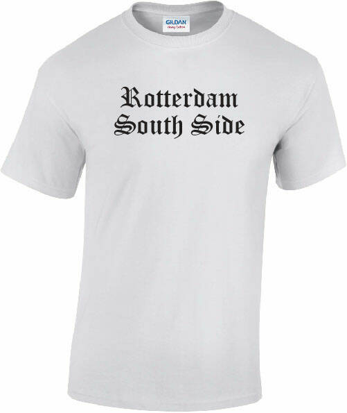 Shirt Rotterdam South Side