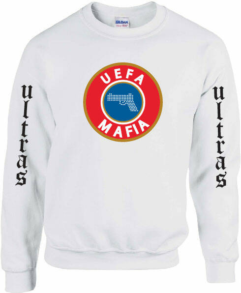 Sweater 008 Uefa Mafia