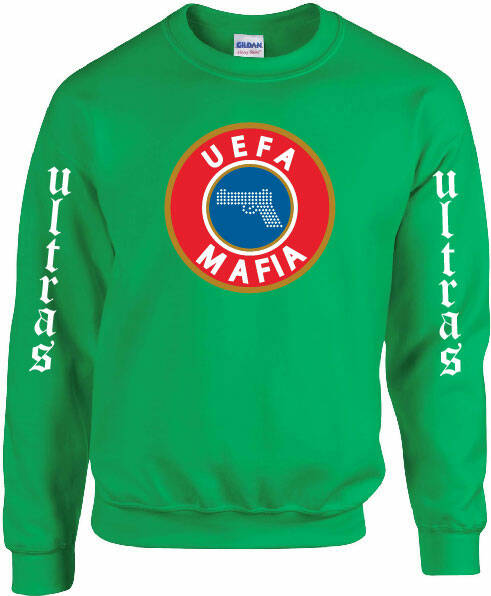 Sweater 009 Uefa Mafia