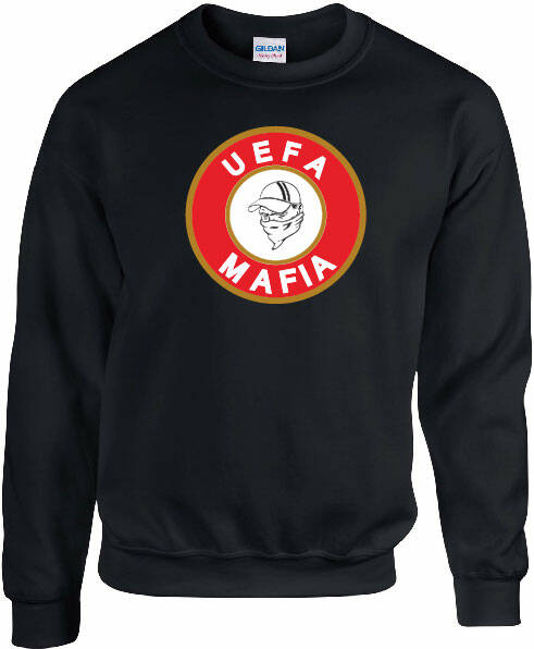 Sweater 013  Uefa mafia