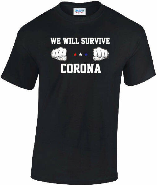 We Wil Survive Corona