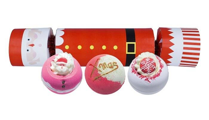 GIFTPACK - FATHER CHRISTMAS CRACKER