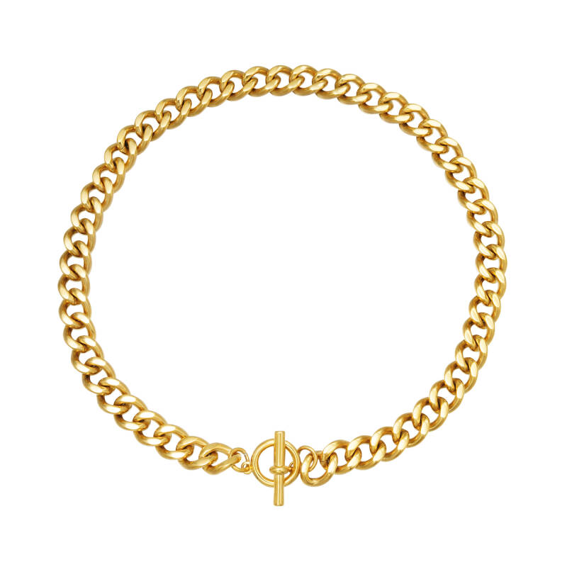 NECKLACE - CHAIN IVY