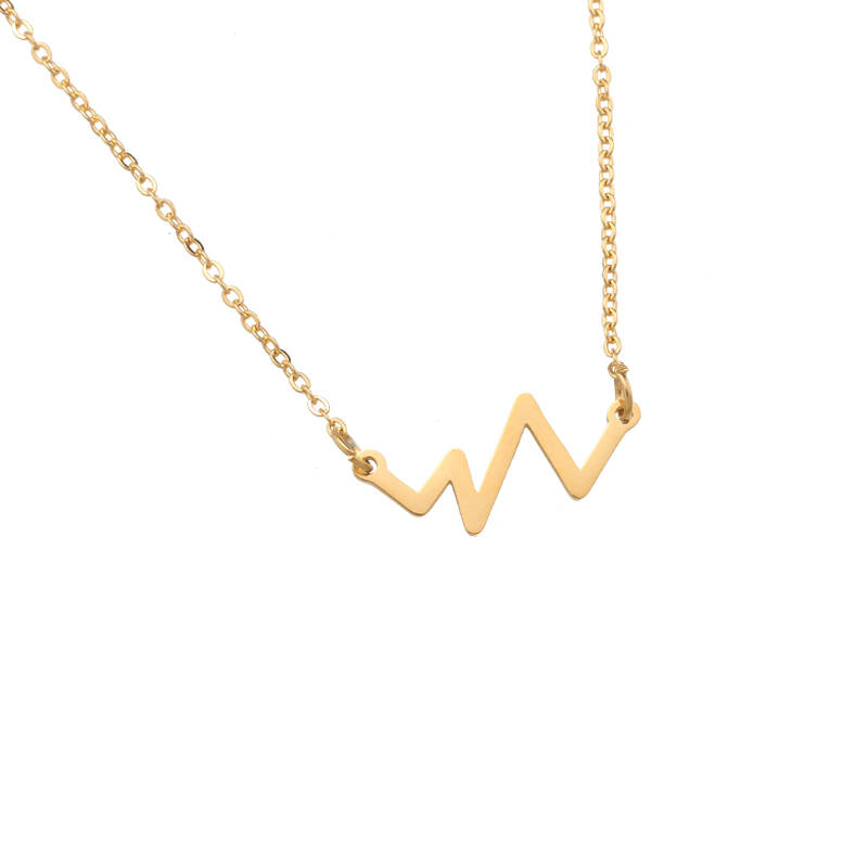 NECKLACE - CHARTS