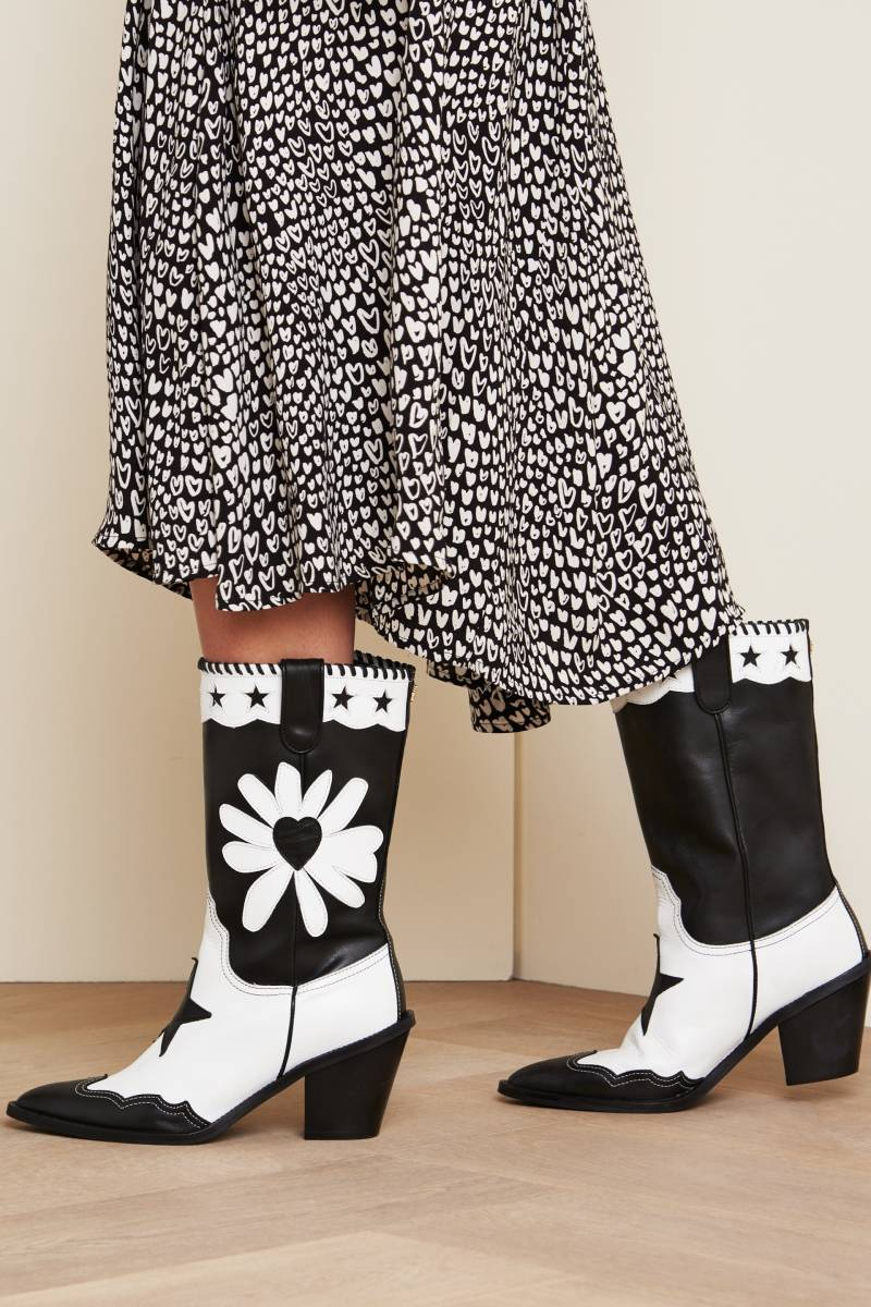 Fabienne Chapot - Dolly high boots