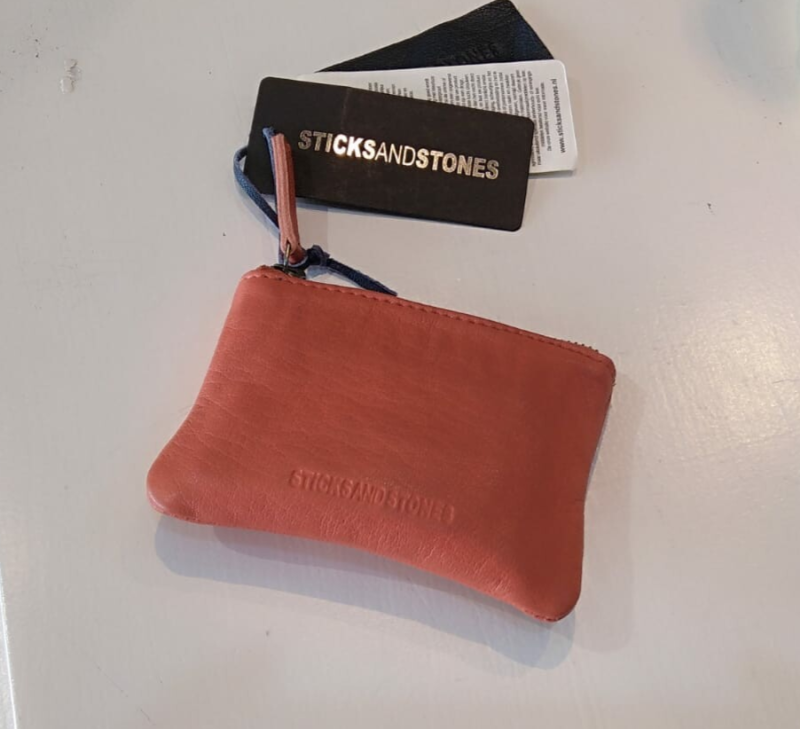 Sticks and Stones - Nice wallet