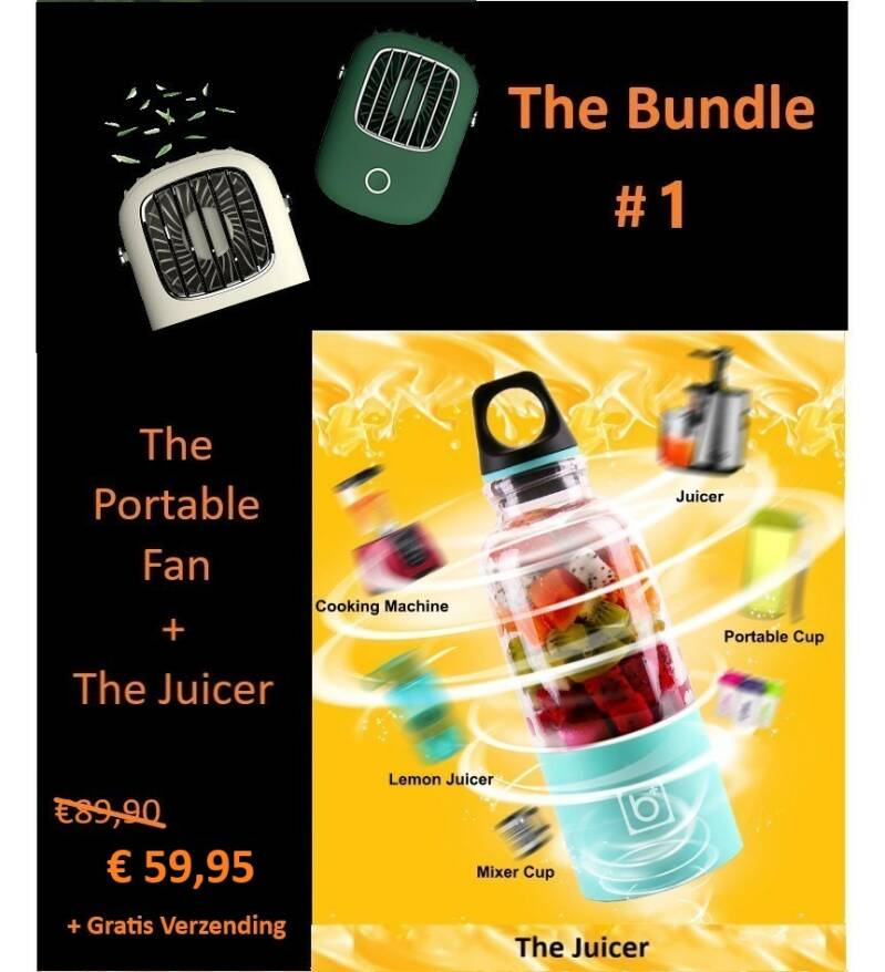 The Bundle #1