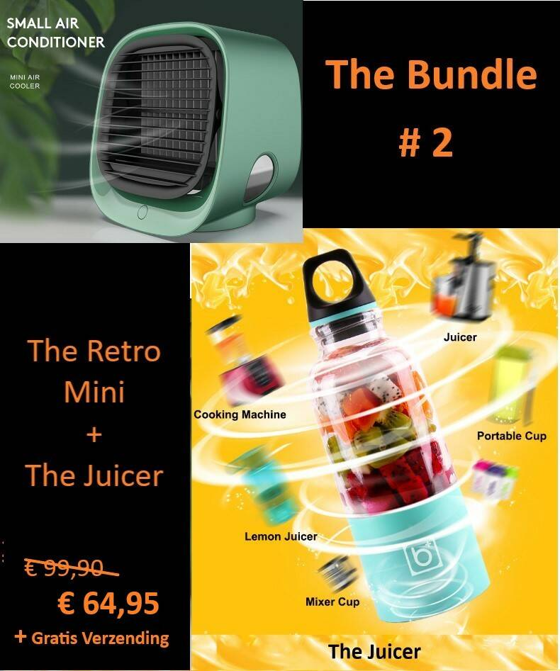 The Bundle #2