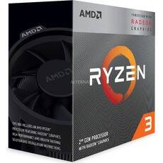 AMD Ryzen 3 3200G socket AM4 processor