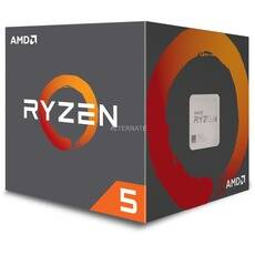 AMD Ryzen 5 1600 AF 3,2 GHz (3,6 GHz Turbo Boost) socket AM4 processor