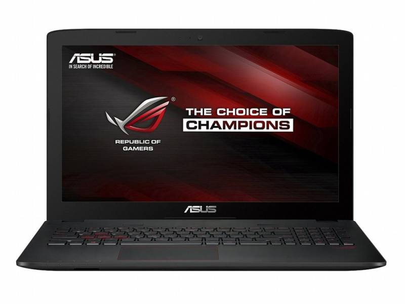 ASUS GL552VW 15.6 -i7-6700HQ-8GB-1TB-W10 Renew