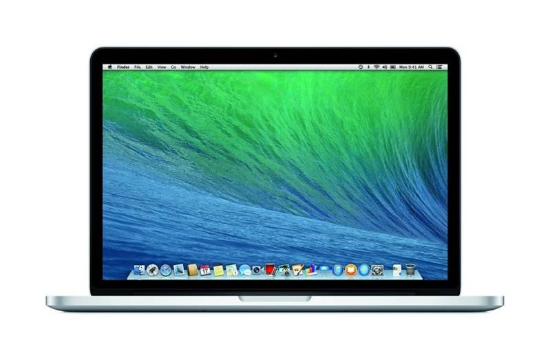 Apple MacBook Pro 13,3 Inch - I5-4278U - 8GB - 128GB - RFS
