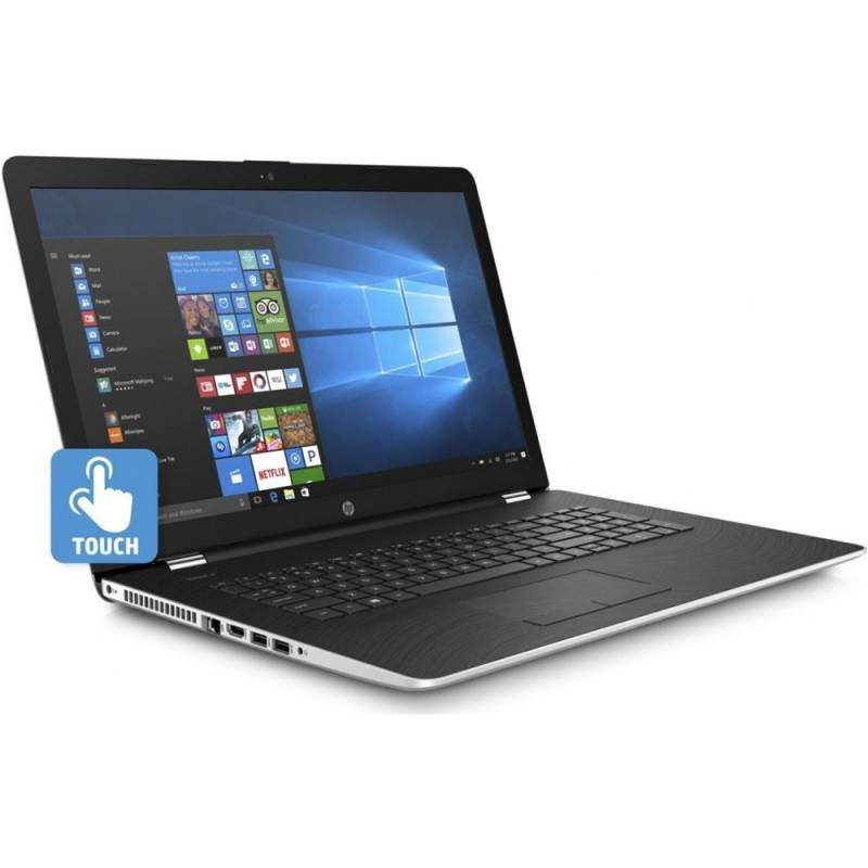 HP 17.3 TOUCH A9-9420 - 1TB - 4GB - R5 2G - W10 - RN