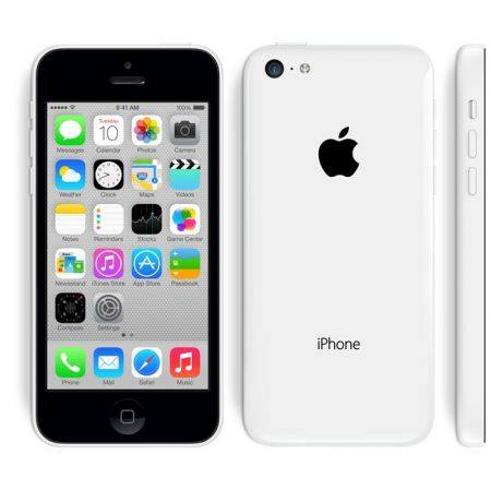 Refurbished Apple iPhone 5C 16GB Wit