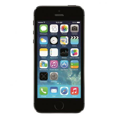 Refurbished Apple iPhone 5S 16GB Space Grey