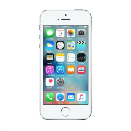 Refurbished Apple iPhone 5S 16GB Zilver