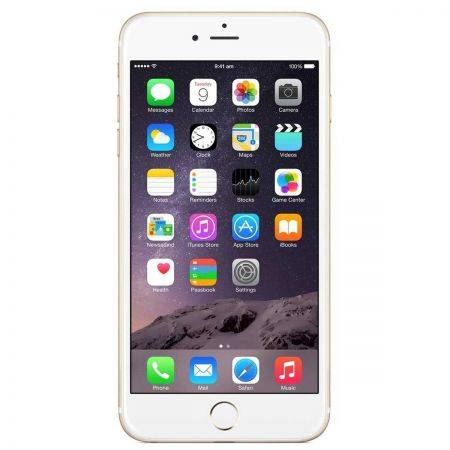 Refurbished Apple iPhone 6 Plus 16GB Goud
