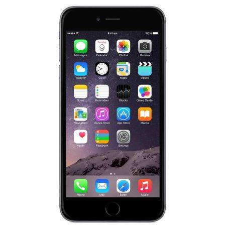 Refurbished Apple iPhone 6 Plus 64GB Space Grey
