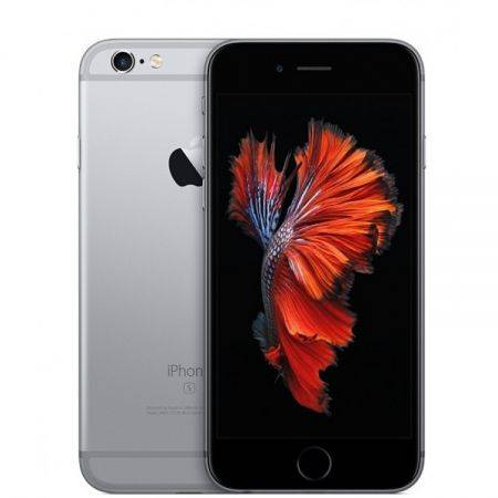 Refurbished Apple iPhone 6S 16GB Space Grey