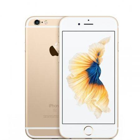 Refurbished Apple iPhone 6S 64GB Goud