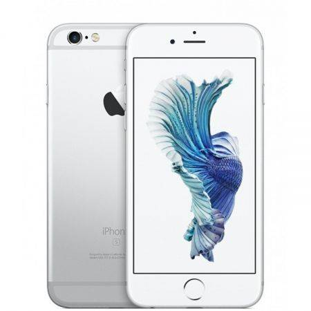 Refurbished Apple iPhone 6S 16GB Zilver
