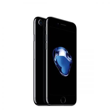Refurbished Apple iPhone 7 128GB Gitzwart