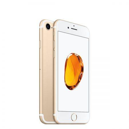 Refurbished Apple iPhone 7 128GB Goud
