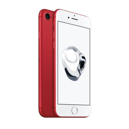 Refurbished Apple iPhone 7 128GB Rood