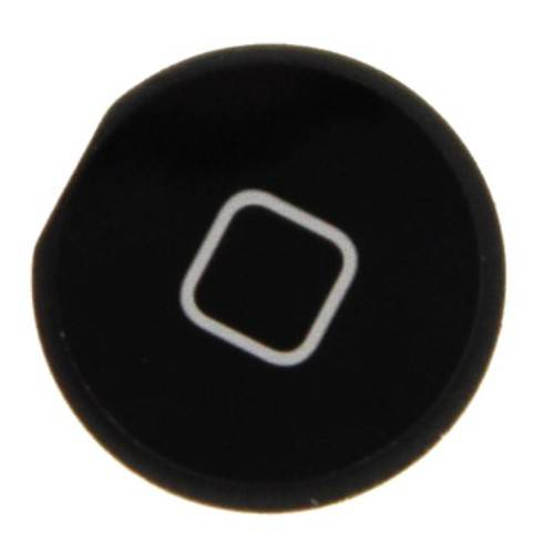 iPad 3 home button zwart