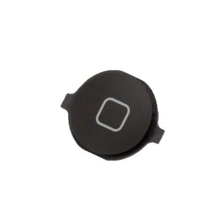 iPhone 4 Home Button Zwart