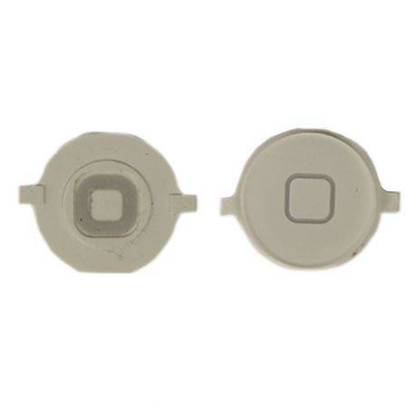 iPhone 4S Home Button Wit of Zwart
