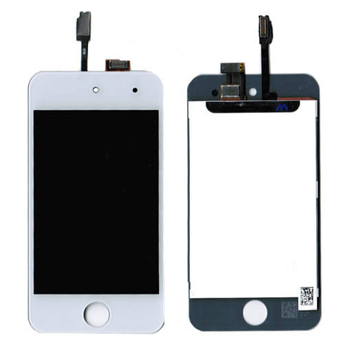 iPhone 4S Scherm (LCD + Digitizer Glas)