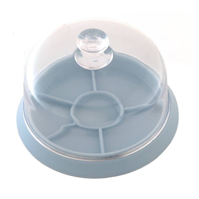 Dust Cover for Watch Parts