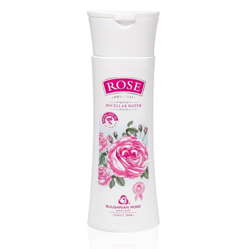 Micellar water Rose Original