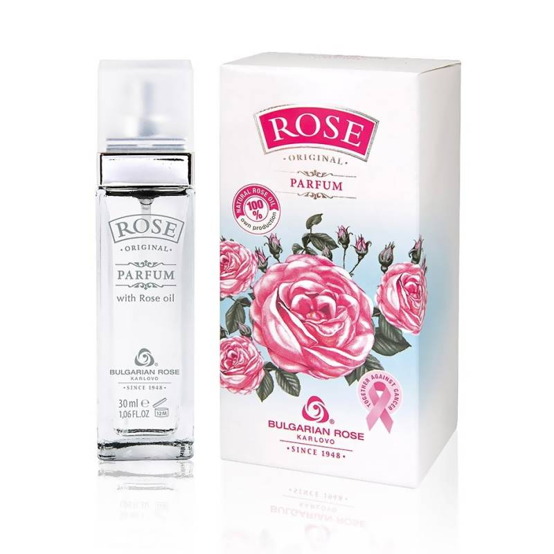 Parfum Rose Original