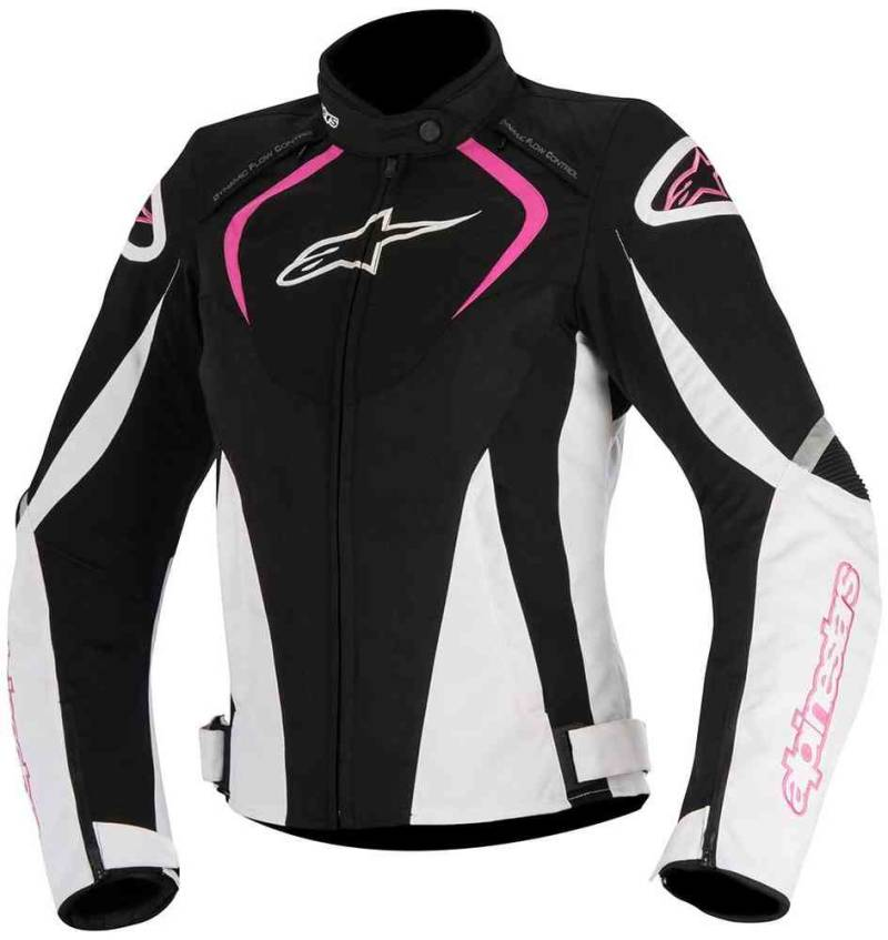 ALPINESTARS LADY STELLA T-JAWS WP JACKET