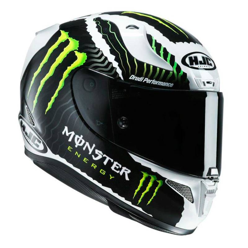 HJC RPHA-11 MONSTER HELM